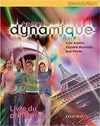 Equipe Dynamique: Teacher's Book…