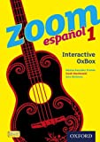 Gonzalez, Helena: Zoom Espanol 1: Interactive OxBox CD-ROM