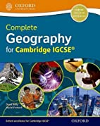 Complete Geography for Cambridge IGCSE by…