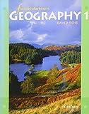 Rose, David: Foundation Geography: Bk.1