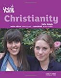 Haigh, Julie: Living Faiths Christianity Student Book