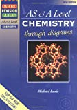 Lewis, Michael: Advanced Chemistry Through Diagrams (Oxford Revision Guides)