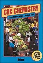 CXC Chemistry by Jacqueline Fergusson