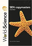 Booth, Graham: World of Science: Special Needs (SEN) Copymasters