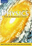 Carter, Chris: Facts and Practice for A-level: Physics (Facts & practice for A level)
