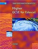 McGuire, Peter: Oxford Mathematics: Higher GCSE for Edexcel