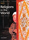 Wright, Christopher J. H.: Religions in the World