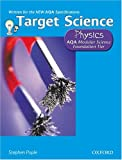 Pople, Stephen: Target Science: AQA Modular Science: Physics Foundation Tier (Modular Science AQA)