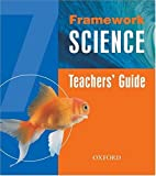 Jagger, Sarah: Framework Science: Teacher's Book and CD Year 7