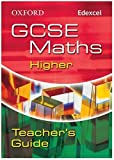 Chris Green: Oxford GCSE Maths for Edexcel: Higher Teacher's Guide