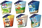 Waddell, Martin: Oxford Reading Tree: All Stars: Pack 1: Class Pack (36 Books, 6 of Each Title)