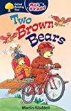 Waddell, Martin: Oxford Reading Tree: All Stars: Pack 1: Two Brown Bears