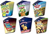 Krailing, Tessa: Oxford Reading Tree: All Stars: Pack 2: Class Pack (36 Books, 6 of Each Title)