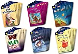 Gray, Kes: Oxford Reading Tree: All Stars: Pack 3a: Class Pack (36 Books, 6 of Each Title)