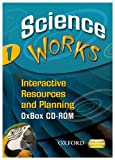 Perry: Science Works: 1: Interactive Resources & Planning OxBox CD-ROM