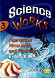 Perry: Science Works: 3: Interactive Resources & Planning OxBox CD-ROM