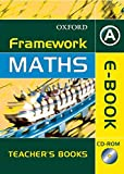 Allan: Framework Maths: Access Teacher's E-book
