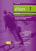 Élan 1: Pour OCR AS Resource &…