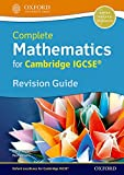 Rayner, David: Mathematics: IGCSE Revision Guide