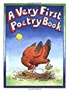 A Very First Poetry Book (First Poetry…
