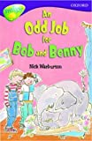 MacDonald, Alan: Oxford Reading Tree: Stage 11: TreeTops: More Stories A: An Odd Job for Bob and Benny