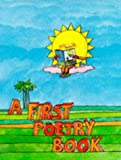 Foster, John: A First Poetry Book