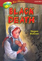 Black Death by Margaret McAllister