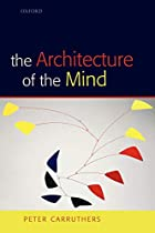 The Architecture of the Mind by Peter&hellip;