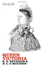 Queen Victoria (Very Interesting People) by…