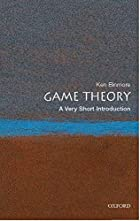 Game Theory: A Very Short Introduction by…