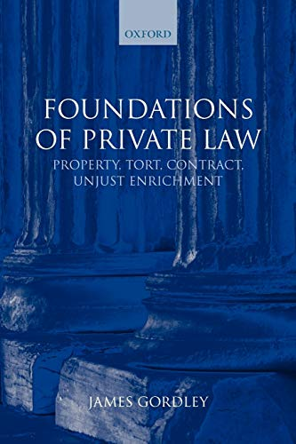 foundations-of-private-law-property-tort-contract-unjust-enrichment