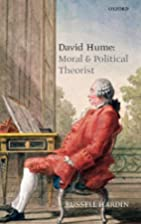 David Hume: Moral and Political Theorist by…