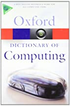 A Dictionary of Computing (Oxford Paperback…