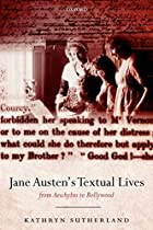 Jane Austen's Textual Lives: From…