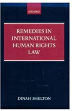 Remedies in International Human Rights Law…