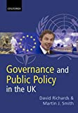 Smith, Martin: Governance and Public Policy in the United Kingdom
