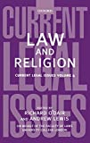 Law and Religion Vol. 4