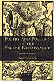 Norbrook, David: Poetry and Politics in the English Renaissance