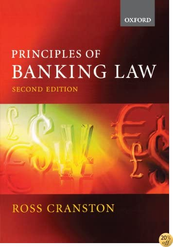 Principles of Banking Law