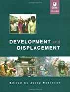 Development and displacement by Jennifer…