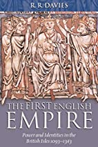 The First English Empire: Power and…