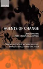 Agents of Change: Crossing the…