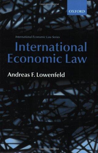 international-economic-law-international-economic-law-series