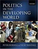 Randall, Vicky: Politics In The Developing World