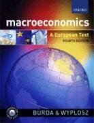Macroeconomics: A European Text by Michael…