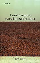 Human Nature and the Limits of Science by…