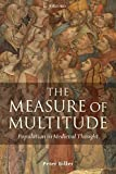 Biller, Peter: The Measure of Multitude: Population in Medieval Thought