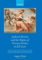 Individual Rights and Private Party Judicial…