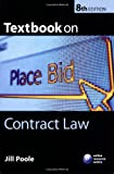 Poole, Jill: Textbook on Contract Law