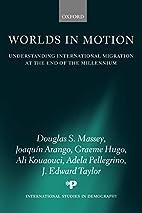 Worlds in Motion: Understanding…